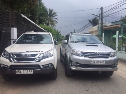 Transfer from Can Tho to Kep - Kampot - Sihanouk Ville - Phnompenh - Siem Riep - Cambodia.