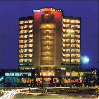 Khách sạn Phương Ðông: 3 Sao